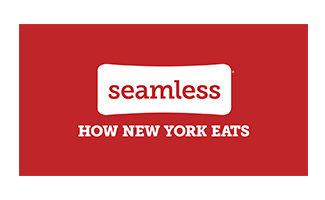 Seamless: Hot New York Eats